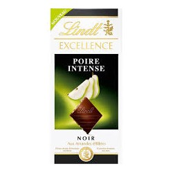 Lindt Excellence Dark Pera