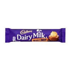 Cadbury Dairy Milk Whole...
