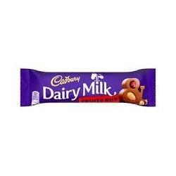 Cadbury Dairy Milk Fruit...