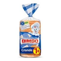 Bimbo Sandwich 375g