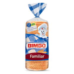 Bimbo Sandwich Familiar 700g