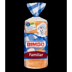 Bimbo Sandwich Familiar 700g