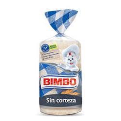 Bimbon Sin Corteza 450g