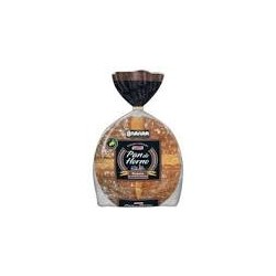 Bimbo Hogaza 8 cereales 500g