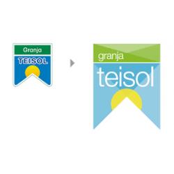 Teisol Leche fresca entera 1L