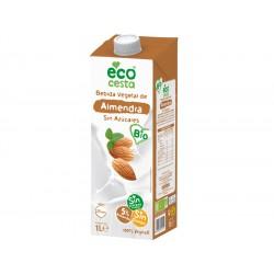 Bio Ecocesta bebida...