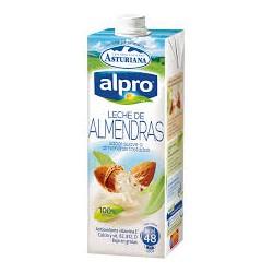 Alpro bebida Almendras 1L