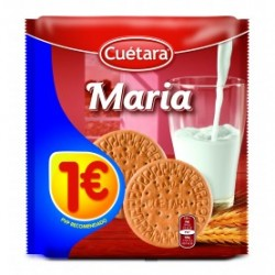 Cuétara galleta Maria