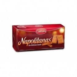 Cuétara Napolitanas