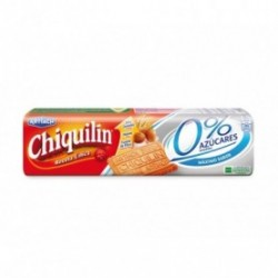 Cuétara Chiquilin 0%azucares