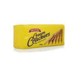 Devon Cream Crackers