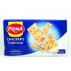 Prima Crackers Tradicional