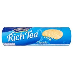 Mc Vitie's Rich Tea