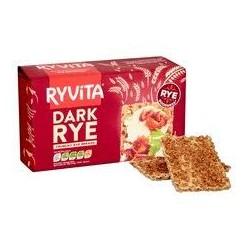 Ryvita Dark rye