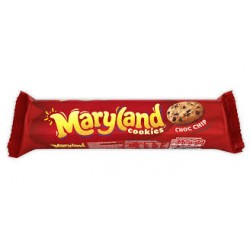 Maryland Cookie Choc chips