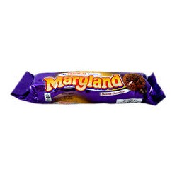 Maryland Cookie Doble choc