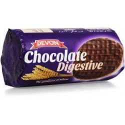 Devon Digestive choco