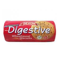 Devon Digestive original