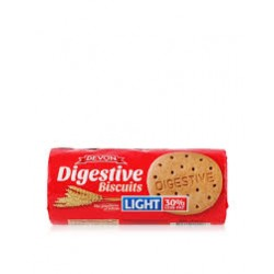 Devon Digestive light