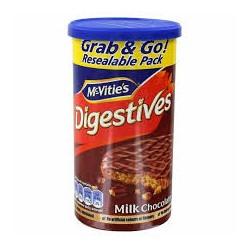 Mc Vitie's Digestive choco...