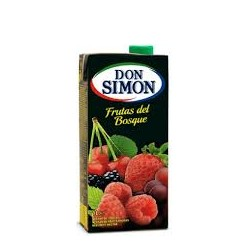 Don Simón Frutos bosque 1L