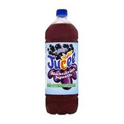 Jucee Blackcurrant 1,5L