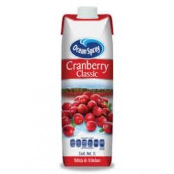 Ocean Spray Cranberry  1L