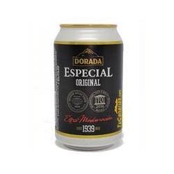 Dorada Especial 33cl
