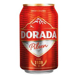 Dorada Pilsen 33cl