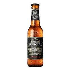 Dorada Especial botella 33cl
