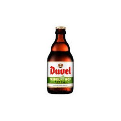 Duvel Triple Hop 330ml