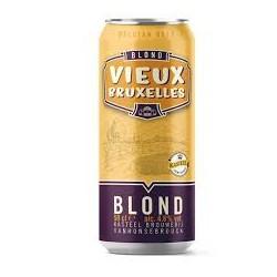 Vieux Bruxelles Blond 500ml