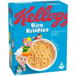 Kellogg's Rice Krispies 375g