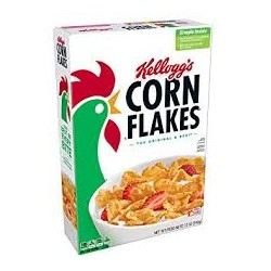 Kellogg's Korn flakes 375g