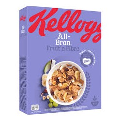 Kellogg's All Bran Fruit 375g