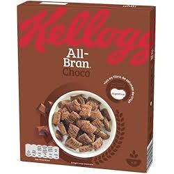 Kellogg's All Bran Choco 375g