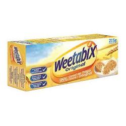 Weetabix original 215g