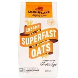 Mornflake Creamy Superfast...
