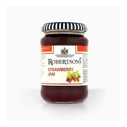 Robertson's strawberry