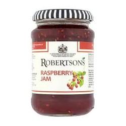 Robertson's Raspberry jam