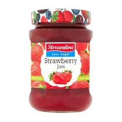 Streamline Strawberry