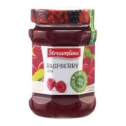 Streamline Raspberry