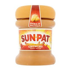 Sun pat Crunchie