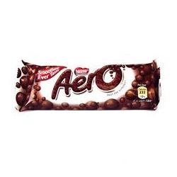 Nestlé Aero Choco