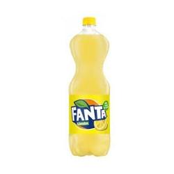Fanta Limón 1,5L