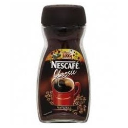 Nescafé Natural 100g
