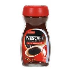 Nescafé Natural Desc. 100g