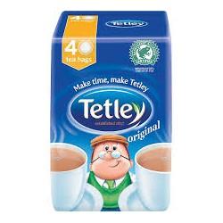 Tetley's 40ud