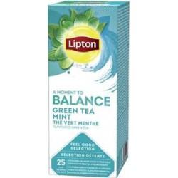 Lipton Balance Green Tea 20ud