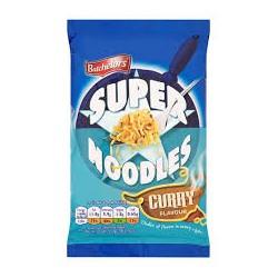 Batchelor's Curry Noodle